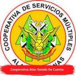 Cooperativa de Servicios Múltiples Alas Peruanas - Estado De Cuenta