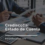 Crediscotia: Estado de Cuenta