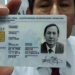 Échale un vistazo a cómo consultar tu DNI en el Reniec de Perú