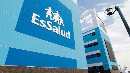 convocatorias EsSalud