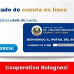 Cooperativa Bolognesi: ¿Cómo saber el Estado de Cuenta?